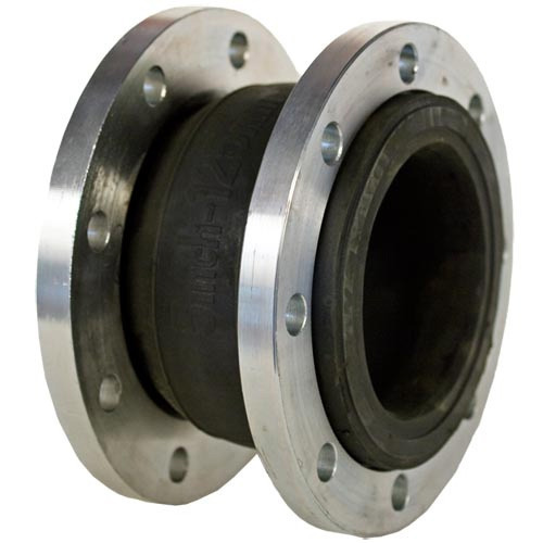 Expansion Joint Bellows Rubber Expansion Joint