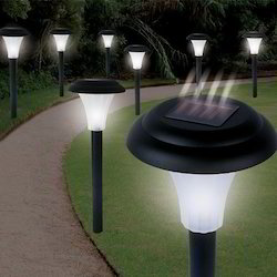 Outdoor Solar Light in Delhi | Manufacturers & Suppliers of ...