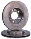 Rm Cast Iron Grinded Brake Disc