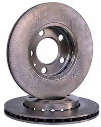 Grinded Brake Disc