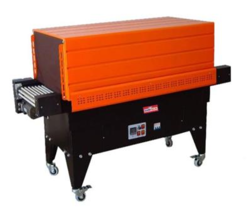 MS Shrink Tunnel Packaging Machine
