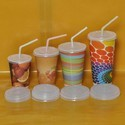 Cold Beverages Paper Cups