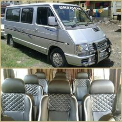 9, 11, 13, 15 Seater Tata Winger On Rent in Pune