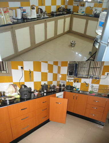 BUDGET KITCHEN REMODELING IDEAS - Kitchen Renovation Contractors Service Provider from Chennai