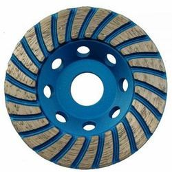 4 Metal Grinding Wheel
