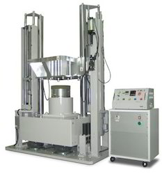 Single Drop Shock Tester Machine