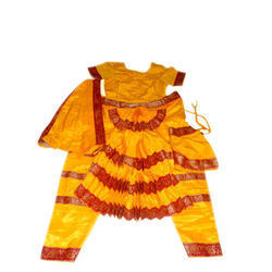 Bharatanatyam Dress  sc 1 st  India Business Directory - IndiaMART : readymade bharatanatyam costume  - Germanpascual.Com