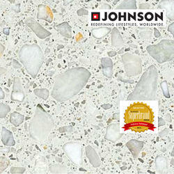 305 X 125 Cm Johnson Crystello Marble Tile, For Flooring