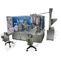 60 BPM Mineral Water Filling Machine