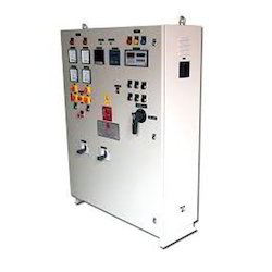 Juhi Electricals 15 Kw AMF Control Panel, For Industrial, IP Rating: Ip55