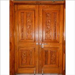 Perfect Modern Wooden Carving Door Designs Contemporary Wood Doors In Creativity Design