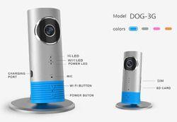3G Plug & Play Camera