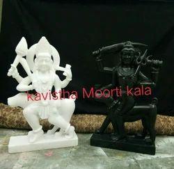 Behru Statue