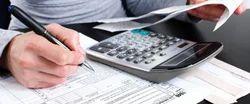 Tax Return Preparation Service