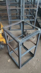 Color Galvanized Mild Steel Tower For Bridge, For Construction, Dimension: 1.5 To 3 Meter