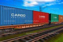 Cargo By Rail
