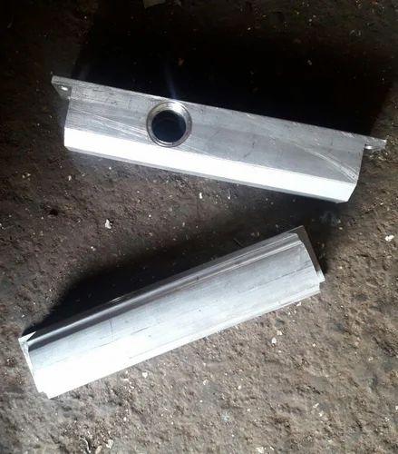 Door Closer Body & Door Closer - Door Closer Piston Manufacturer from Rajkot