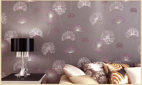 Decorative Wallpaper For Home
