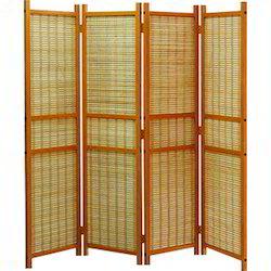 Wooden Partition Panels