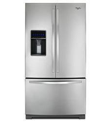 Whirlpool Branded Refrigerator