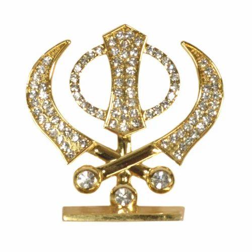 khanda sahib