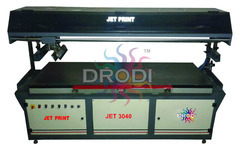 Combo Jet Print Screen Printing Machine