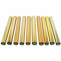 Golden Paper Hot Stamping Foil
