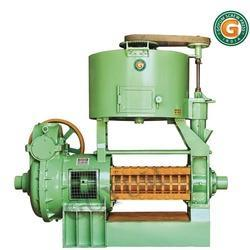 Canola Seeds Oil Extractor Machine