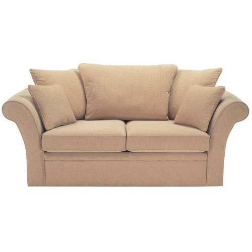 Double Seater Sofa