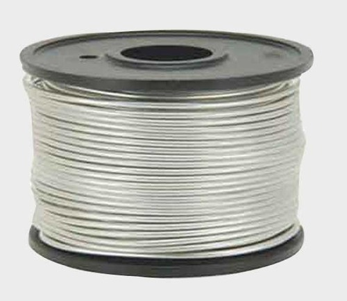 D.C.C.) Wire and Strips in Aluminium - Double Cotton Covered ...