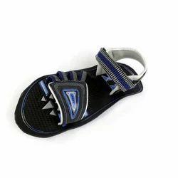 Creative Design Flat Sandal Uppers