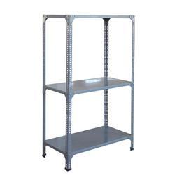 Angle Frame Storage Rack For Supermarket, Rs 6800 /unit, Navrang