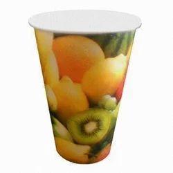 Paper Juice Cup