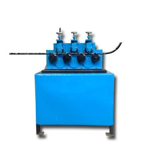 Steel Bar Straightening Machine at Best Price in India