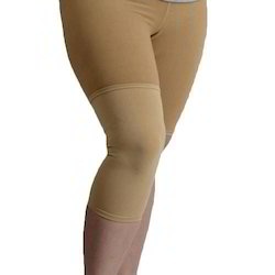 Spandex Cotton Knee Support