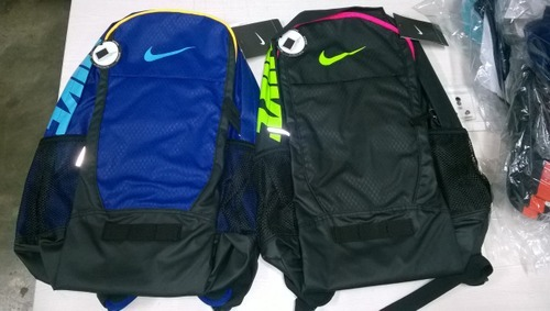 ccca519a0 Nike Bags, Size/Dimension: Standard, Rs 3495 /piece, S3 Sports India ...