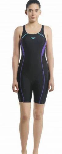 san francisco most reliable various styles Spliced Women Swim Legsuit