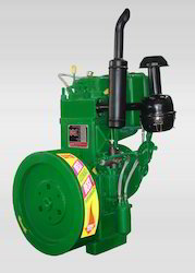 Diesel Engine RGL 008