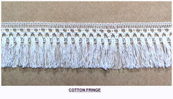 Cotton Fringes