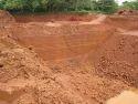 Gravel Filling Sand