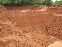 Gravel Sand, For Filling Purpose, Packaging Type: Truck