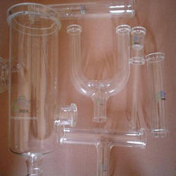 Scientific Glass Equipments