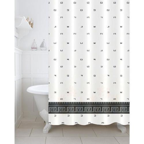 Freelance Pvc Shower Curtain