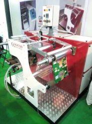 Digicon 2 Hp Inspection Rewinding Machine