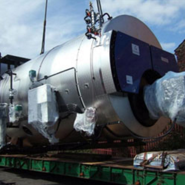 Large Industrial Boilers | Thermocare Engineers | Manufacturer in ...