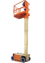JLG Vertical Lifts