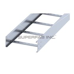 R Type Inside Flange Ladder Cable Tray