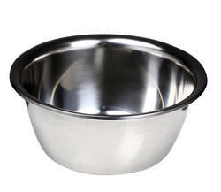 Stainless Steel Vegetable Bowls, Size: 9 And 11 12 Cm