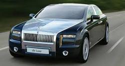 Luxury Car Rental In Chandigarh
