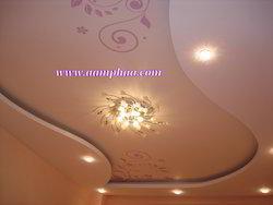 Beautiful Bedroom False Ceiling